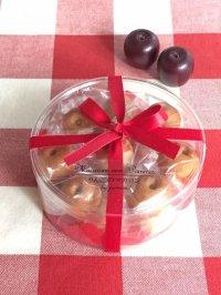 りんごのマカロン(ギフト・個装タイプ)