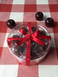りんごのマカロン(ショコラ)(ギフト・個装タイプ)